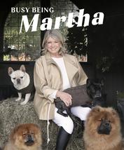 Busy Being Martha