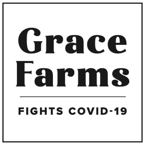 Grace Farms Fights COVID-19