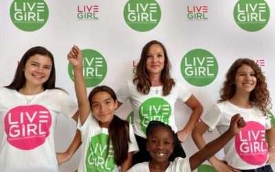POSITIVE INFLUENCE LiveGirl & Sheri West