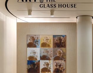 Art @ The Glass House