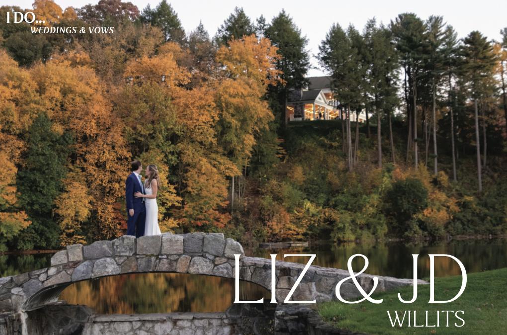 LIZ & JD WILLITS