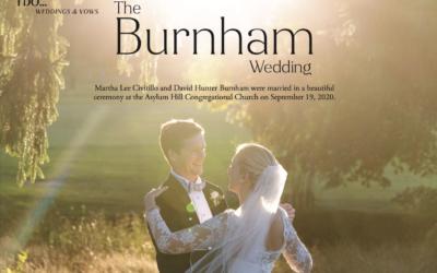 THE BURNHAMS