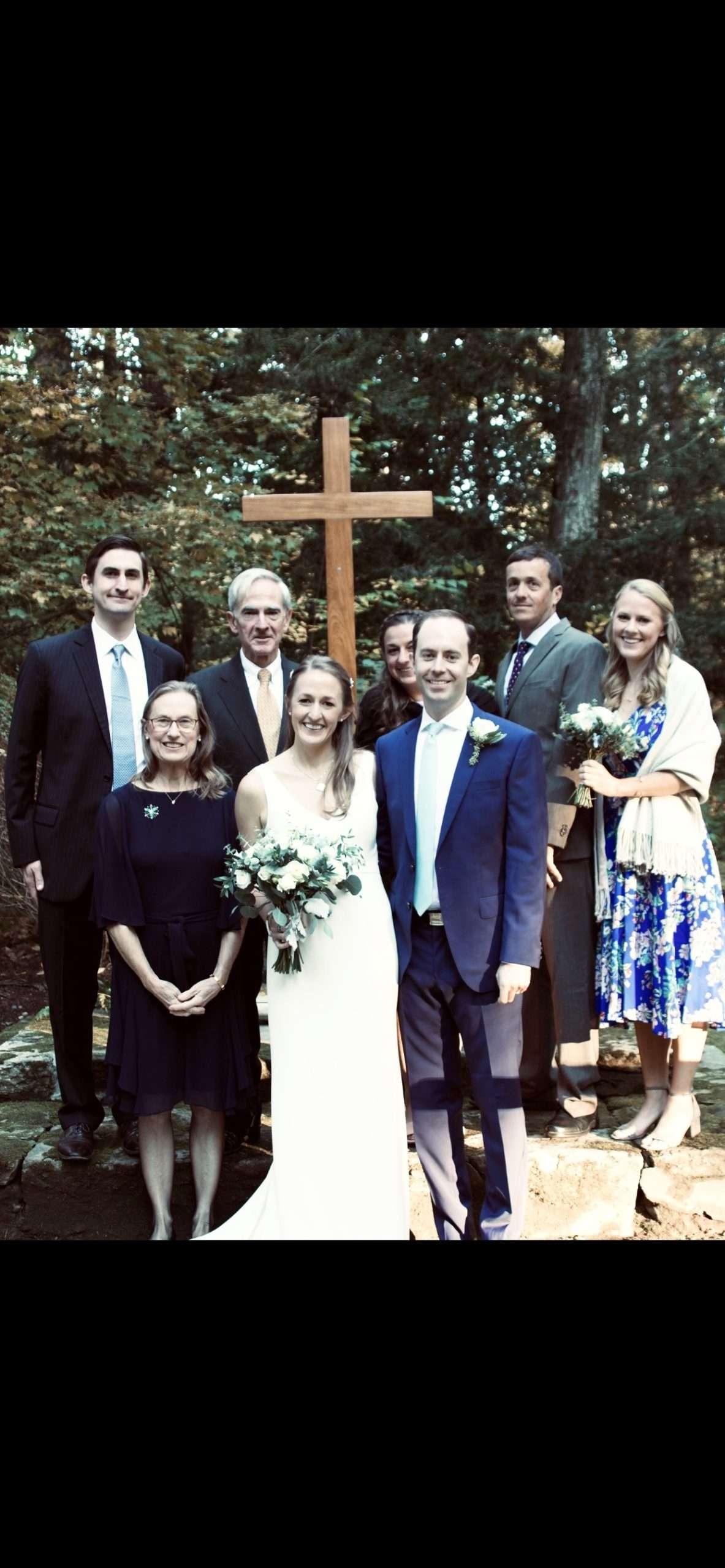 walker family photo