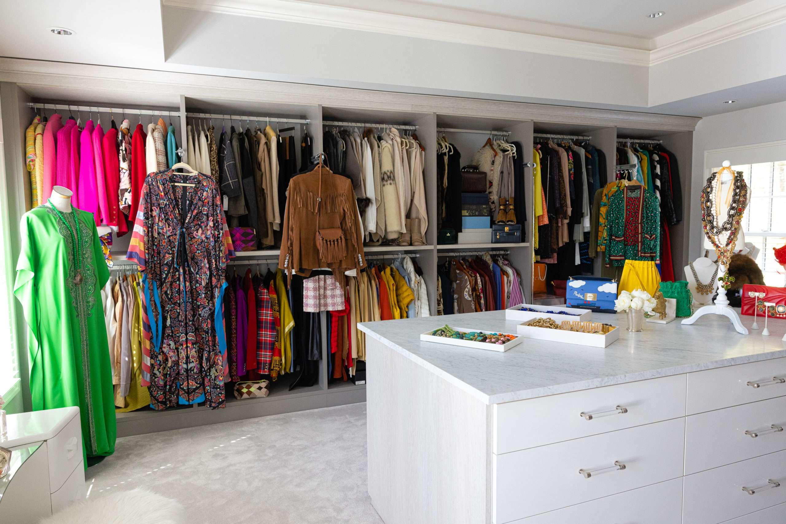 cali closets
