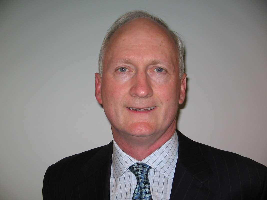 Mike Curran