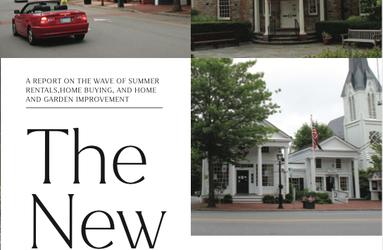 The New Hamptons