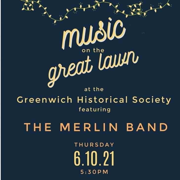 merlin music