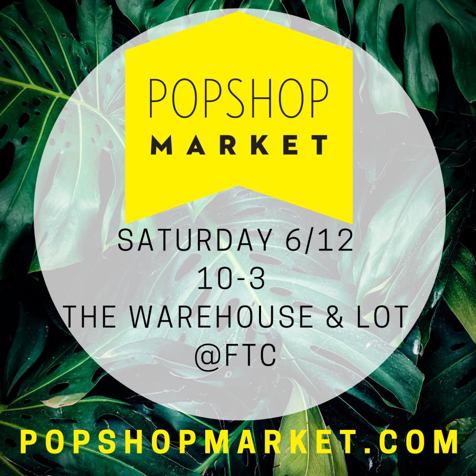 popshop market